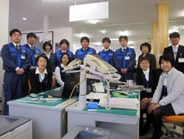 ウォーター テックス 日本